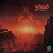 Dio: The Last In Line (Remastered) - Plak