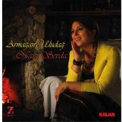Armağan Uludağ: Nar-ı Sevda - CD