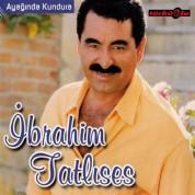 İbrahim Tatlıses: Ayağında Kundura - CD