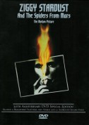 David Bowie: Ziggy Stardust And The Spiders From Mars - Motion Picture (30th Anniversary DVD) - DVD