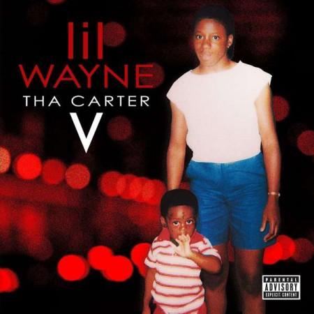 Lil Wayne: Tha Carter V - Plak