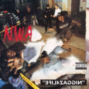 N.W.A: Niggaz4life - Plak