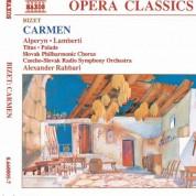 Çeşitli Sanatçılar: Bizet: Carmen - CD