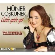 Hüner Coşkuner: Güle Güle Git - CD