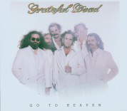 The Grateful Dead: Go to Heaven - CD