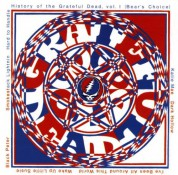 The Grateful Dead: History of Grateful Dead Vol.1 - CD