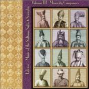 Çeşitli Sanatçılar: Lalezar: Miniority Composers - CD