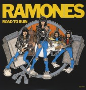Ramones: Road To Ruin (40th Anniversary-Edition) - CD