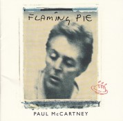 Paul McCartney: Flaming Pie - CD