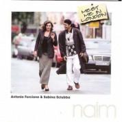 Antonio Forcione, Sabina Sciubba: Meet Me In London - Plak