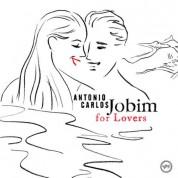 Antonio Carlos Jobim: For Lovers - CD