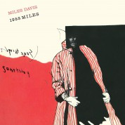 Miles Davis: 1958 Miles + 2 Bonus Tracks! Limited Edition in Transparent Red Virgin Vinyl. - Plak
