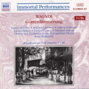 Wagner: Gotterdammerung (Ring Cycle 4) - CD