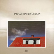 Jan Garbarek Group: Photo With ... - CD