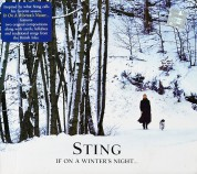 Sting: If On A Winter's Night... - CD