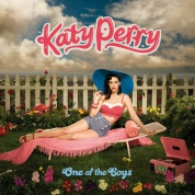 Katy Perry: One of the Boys - CD