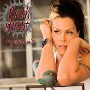 Beth Hart: My California - Plak