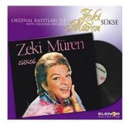 Zeki Müren: Sükse - CD