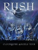 Rush: Clockwork Angels Tour - DVD