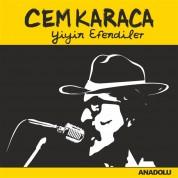 Cem Karaca: Yiyin Efendiler - CD
