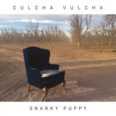 Snarky Puppy: Culcha Vulcha - CD