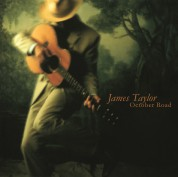 James Taylor: October Road - Plak