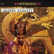 Charles Mingus: Mingus Dynasty - Plak