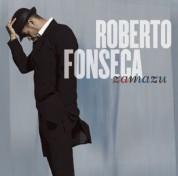 Roberto Fonseca: Zamazu - CD