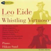 Leo Eide, Håkan Sund: Eide - Whistling, the human flute - CD