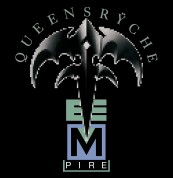 Queensryche: Empire - Plak