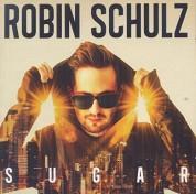 Robin Schulz: Sugar - CD