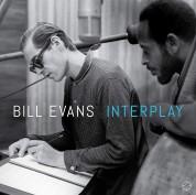 Bill Evans: Interplay + 1 Bonus Track! - Plak