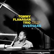 Tommy Flanagan: Overseas + 2 Bonus Tracks! - Plak