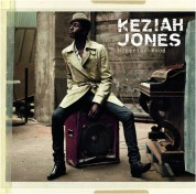 Keziah Jones: Nigerian Wood - Plak