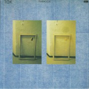TOK: Paradox - CD