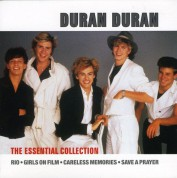 Duran Duran: The Essential Collection - CD