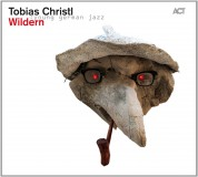Tobias Christl: Wildern - CD