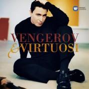 Maxim Vengerov, Vag Papian: Maxim Vengerov - Virtuosi - CD