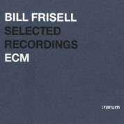 Bill Frisell: Selected Recordings - CD