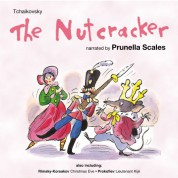 Tchaikovsky: Nutcracker / Rimsky-Korsakov: Christmas Eve (Children's Classics) - CD