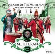 Mehteran 3 - CD