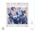 Çeşitli Sanatçılar: Türk Gitar Konçertoları - CD
