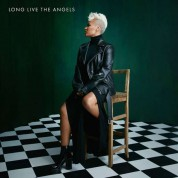 Emelie Sande: Long Live The Angels - Plak