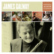 James Galway: Original Album Classics - CD