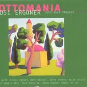 Kudsi Ergüner: Ottomania - CD
