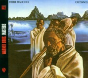 Herbie Hancock: Crossings - CD