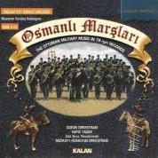 Odeon Orkestrası, Hafız Yaşar, Mızıka-i Hümayun Orkestrası: Osmanlı Marşları - CD
