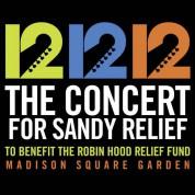 Çeşitli Sanatçılar: 12-12-12 - The Concert For Sandy Relief - CD