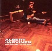 Albert Jarvinen: Braindamage-Or Still Alive - Plak