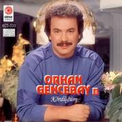 Orhan Gencebay: Kördüğüm - CD